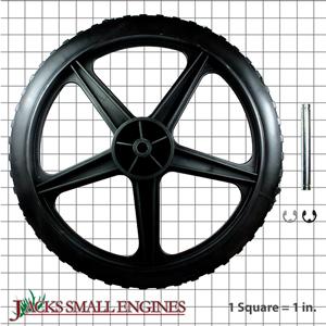 196439GS Wheel Kit