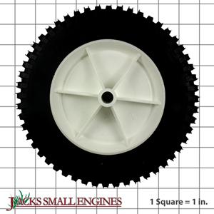 197061GS Wheel