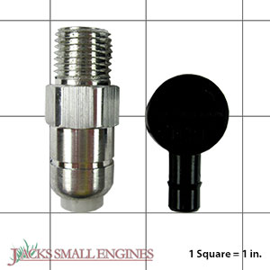208673GS Thermal Release Valve