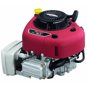 Intek 10.5 HP Vertical Engine (w/o fuel tank) 21R7070011G1