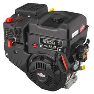 25M1370019F1 Snow Professional Series 21.00 Gross Torque 420cc  Horizontal Engine