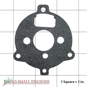 27034 Carburetor Body Gasket