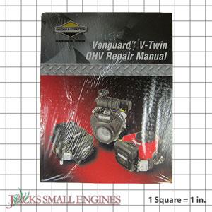 272144 V2 OHV Repair Manual