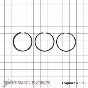 298982 Piston Ring Set