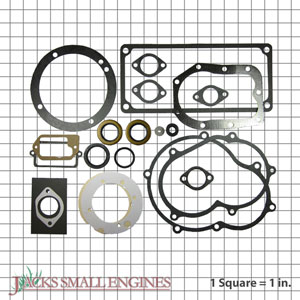299719 Engine Gasket Set