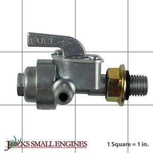310573GS Fuel Valve