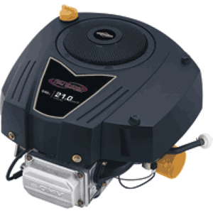 Intek 19 HP Series Vertical Engine 33S8770019G1