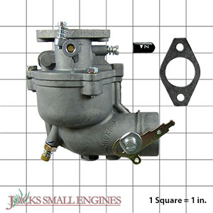 390323 Carburetor Assembly