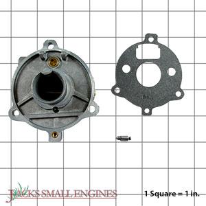 390404 Upper Carburetor Assembly