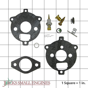 394693 Carburetor Overhaul Kit