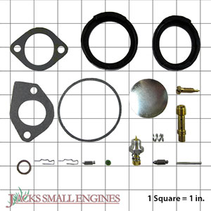 394698 Carburetor Overhaul Kit