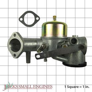 491031 Carburetor Assembly