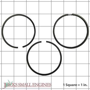 493261 Piston Rings