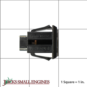 66818GS 115V Receptacle