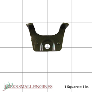 690593 Oil Fill Bracket