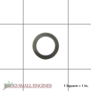 Briggs and Stratton OEM 222014 690618 Sealing Washers 5 Pcs