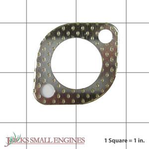 OEM Briggs /& Stratton 691881 Exhaust Gasket NOS