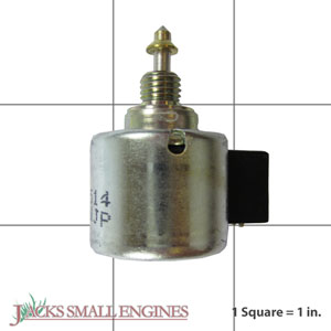 694393 Fuel Shut-Off Solenoid
