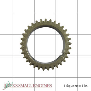697128 Timing Gear