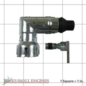 793351 Spark Plug Shield