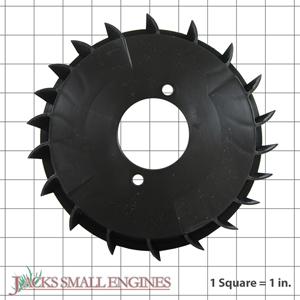 794815 Flywheel Fan