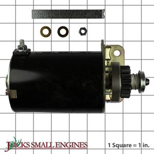 795121 Starter Motor