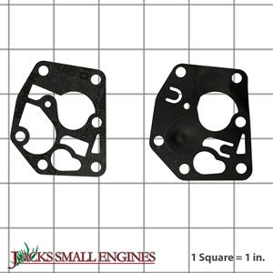 Briggs and Stratton 795478 Carburetor Diaphragm