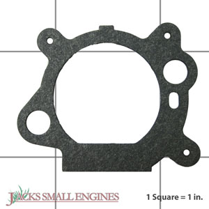 795629 Air Cleaner Gasket
