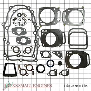 808704 Engine Gasket Set