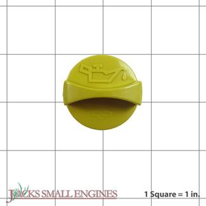 809500 Oil Fill Cap