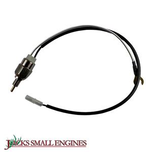 Briggs and Stratton 809632 Fuel Solenoid