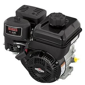 550 Series Horizontal Engine 831321035F1