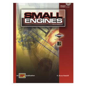 CE8020 Small Engine Text Book
