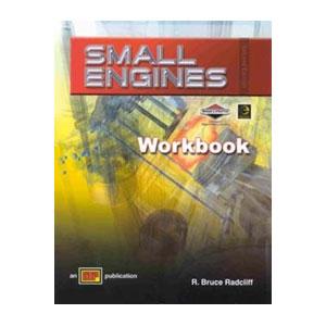CE8021 Small Engine Work Book