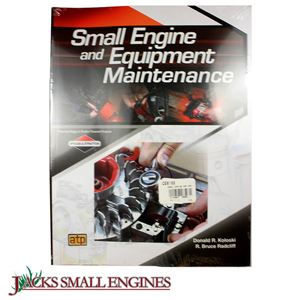 CE8155 SMALL ENGINE AND EQUI