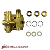 Replacement Brass Pump Head