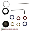O-Ring Maintenance and Nozzle Cleaning Kit
