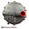 Fuel Regulator NG/LPG 193291GS