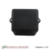 Air Cleaner Cover 791082