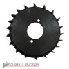 Flywheel Fan 794815