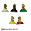 Quick Change 5 Pack Nozzle Kit B4847GS