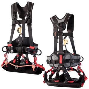 16906H1 Ergovation H Style Retro Harness