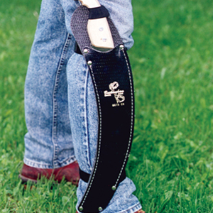 6515CS Curved Leg Mounted Pruning Saw Scabbard