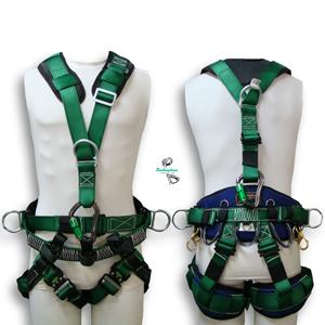 R03X6G9 Y Style Retro Harness