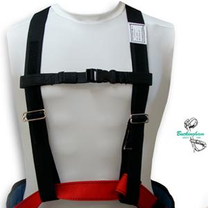 U6261 Retrofit Suspenders