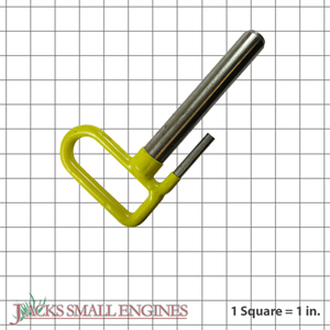 1302049 Yellow Connecting Pin Assembly