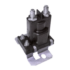 Hydraulic System Solenoid Switch 1303585