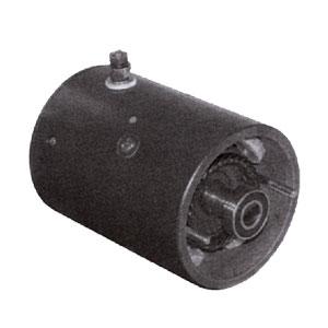 1303600 12 Volt Tang Shaft Motor