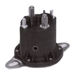 1304719 12 Volt Motor Relay With Hardware