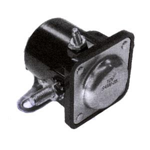 1306070 Motor Solenoid